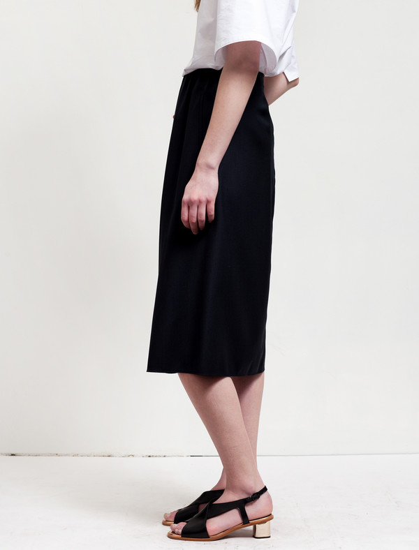 Stephan Schneider Skirt Campaign Night