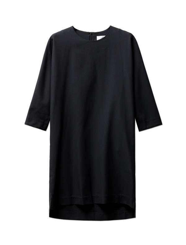 Stephan Schneider Tunic Civic Black