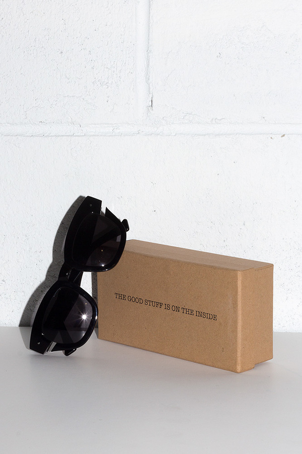 Grey Ant BOWTIE SUNGLASSES