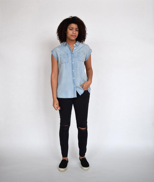 Velvet Heart Elisa Shirt