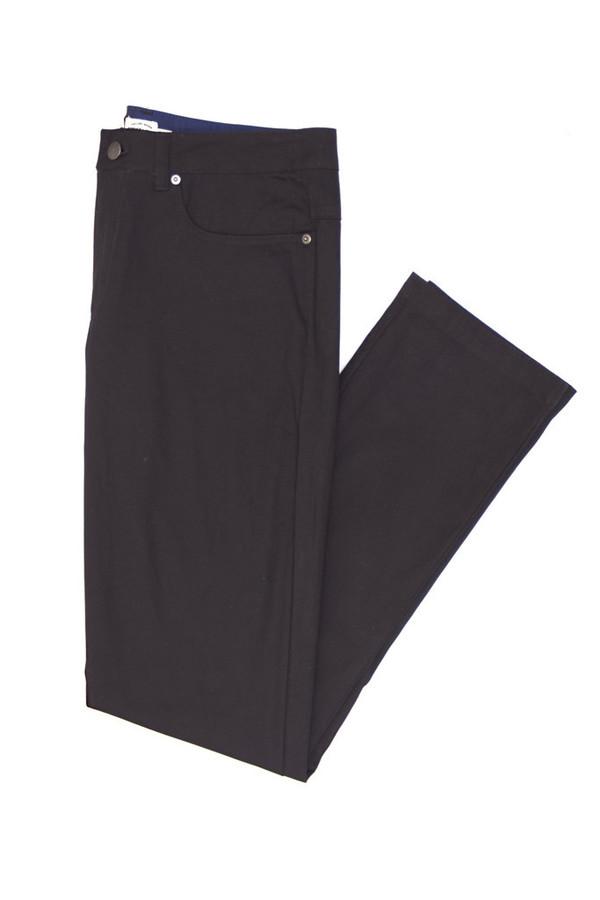 Men's Bridge & Burn Polk Black Pants