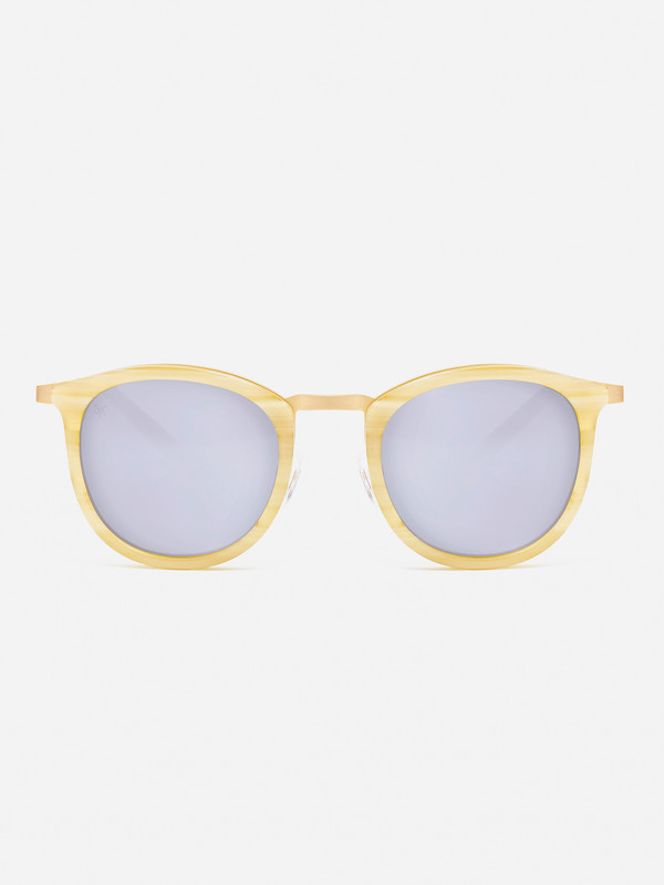 Smoke & Mirrors Shout Sunglasses