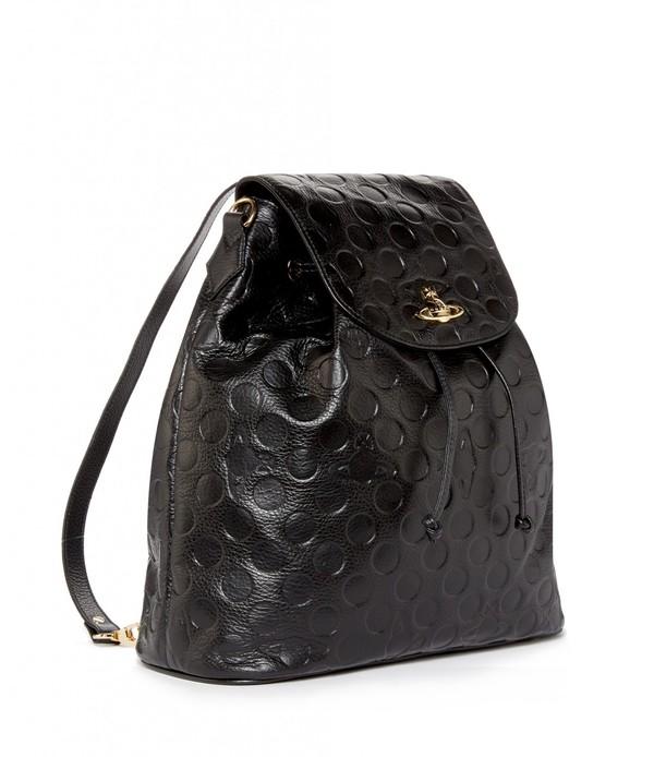 Vivienne Westwood Polka Dot Bag