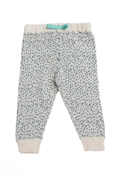 Kids' Micaela Greg Dot Sweatpant