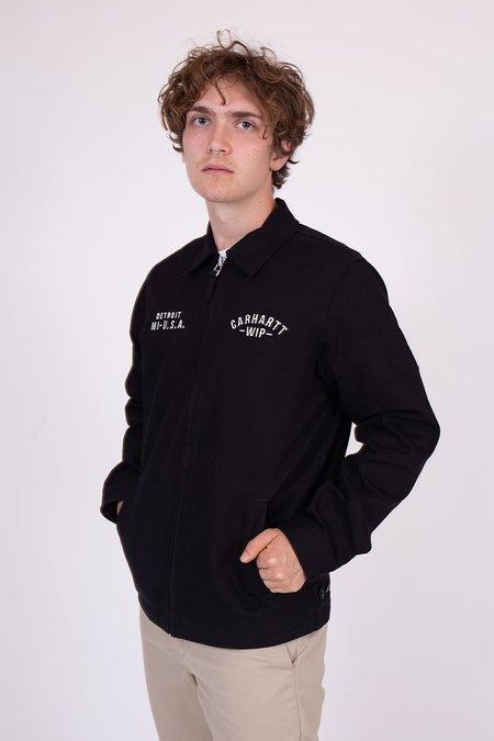 Carhartt Wip Lakes Jacket - Black