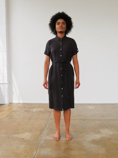 Neeko Nomad Dress - Black
