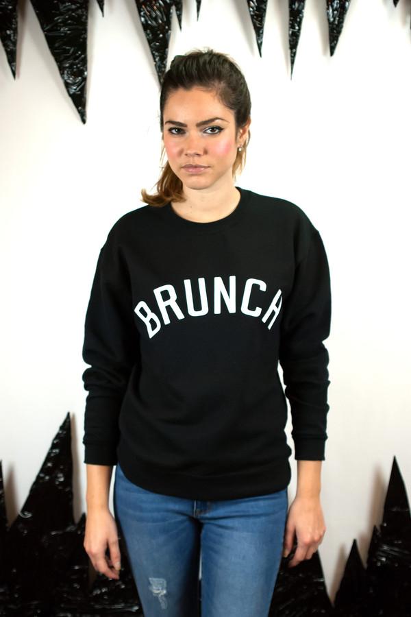 Private Party Brunch Sweatshirt