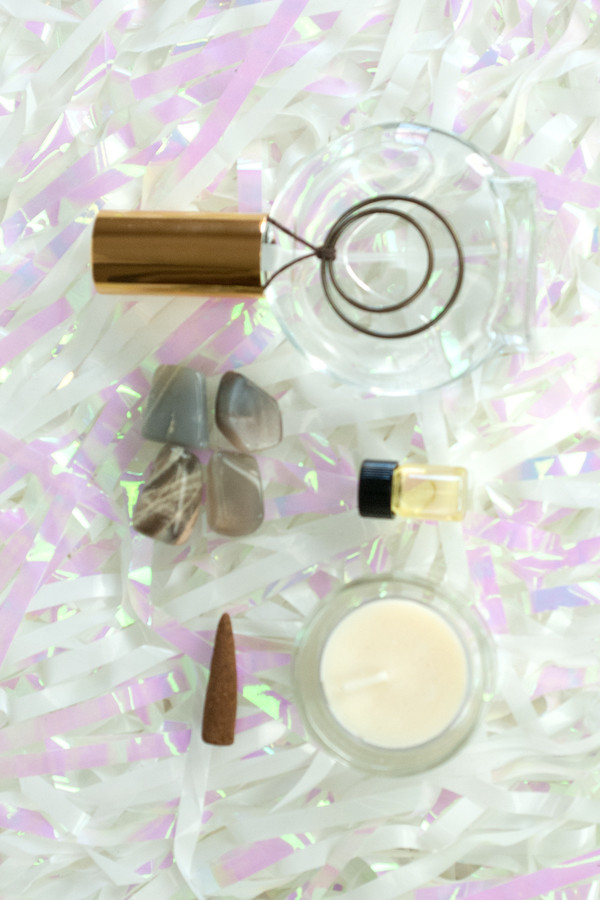 HAUS WITCH Co+Habitate Spell Kit
