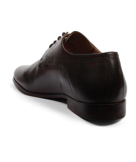 Hudson London Craigavon Calf Shoe - Brown
