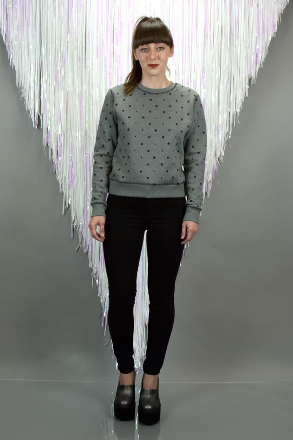 Orla Kiely Lookout Sweatshirt