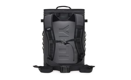 Yeti Hopper Backflip 24 Cooler Backpack - Charcoal