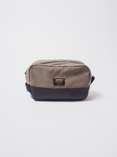 CARHARTT WIP MILITARY TRAVEL CASE