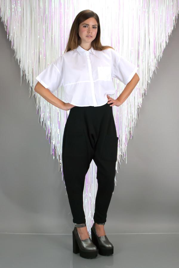 Mary Meyer Pocket Sahara Fleece Pants