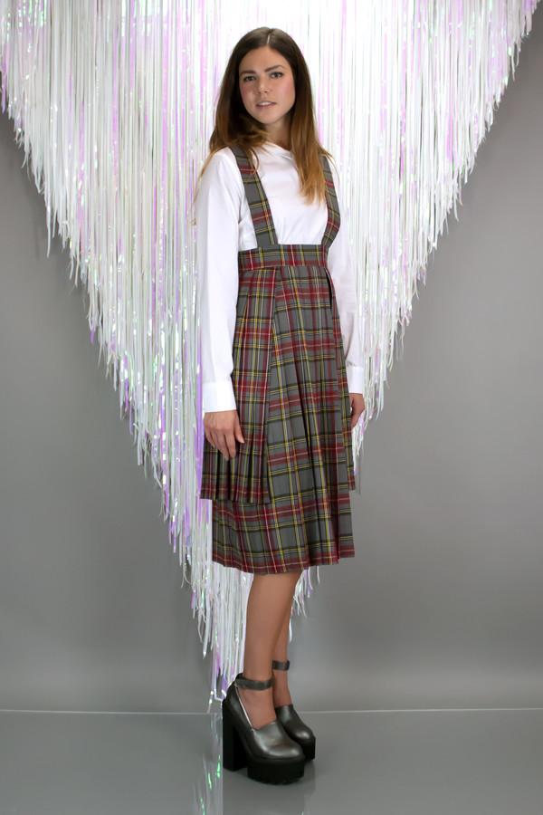 Rachel Antonoff Rose Jumper