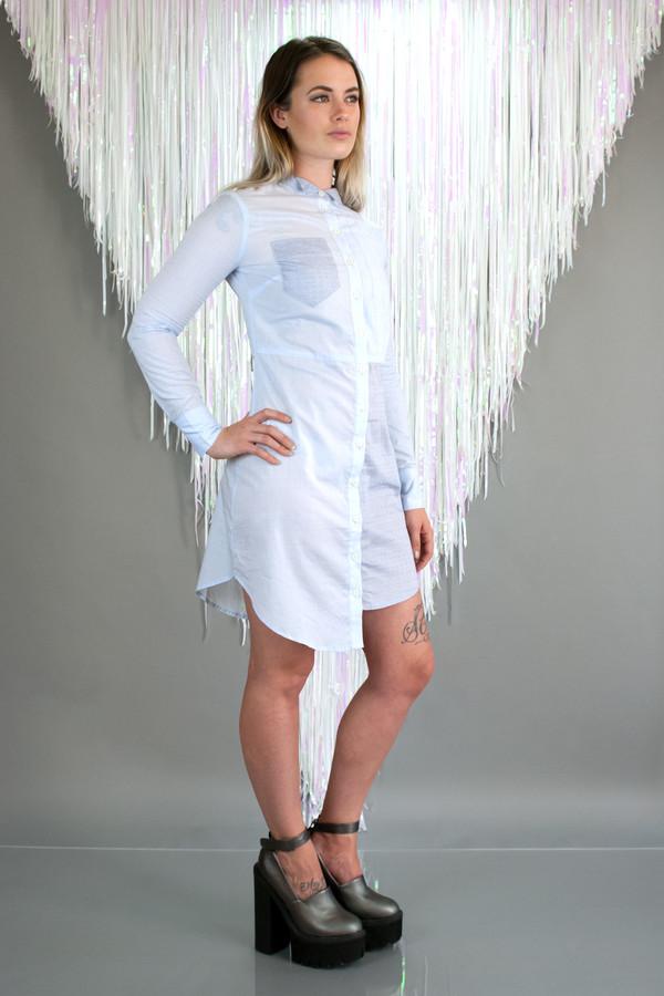 Rachel Antonoff Timothy Tuxedo Dress
