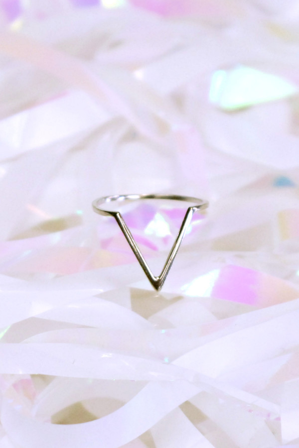 K/LLER COLLECTION V Ring