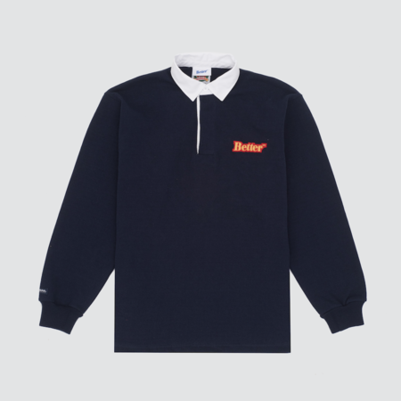 Better Solid Rugby - Navy