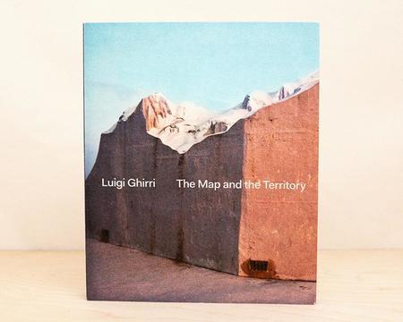 MACK The Map and The Territory - Luigi Ghirri
