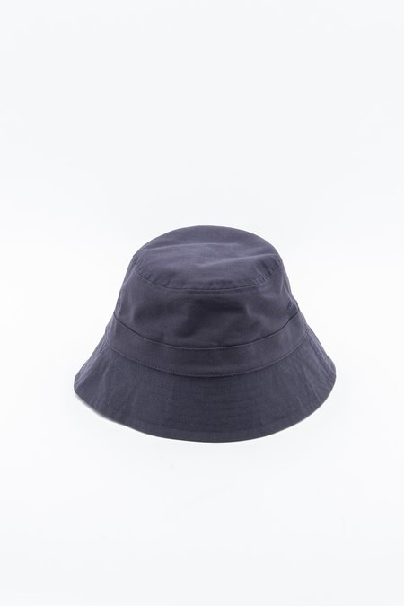 f49f478e502 ... Paa Bucket Hat Two - Navy