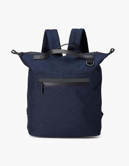 Ally Capellino Hoy Travel Backpack - Navy