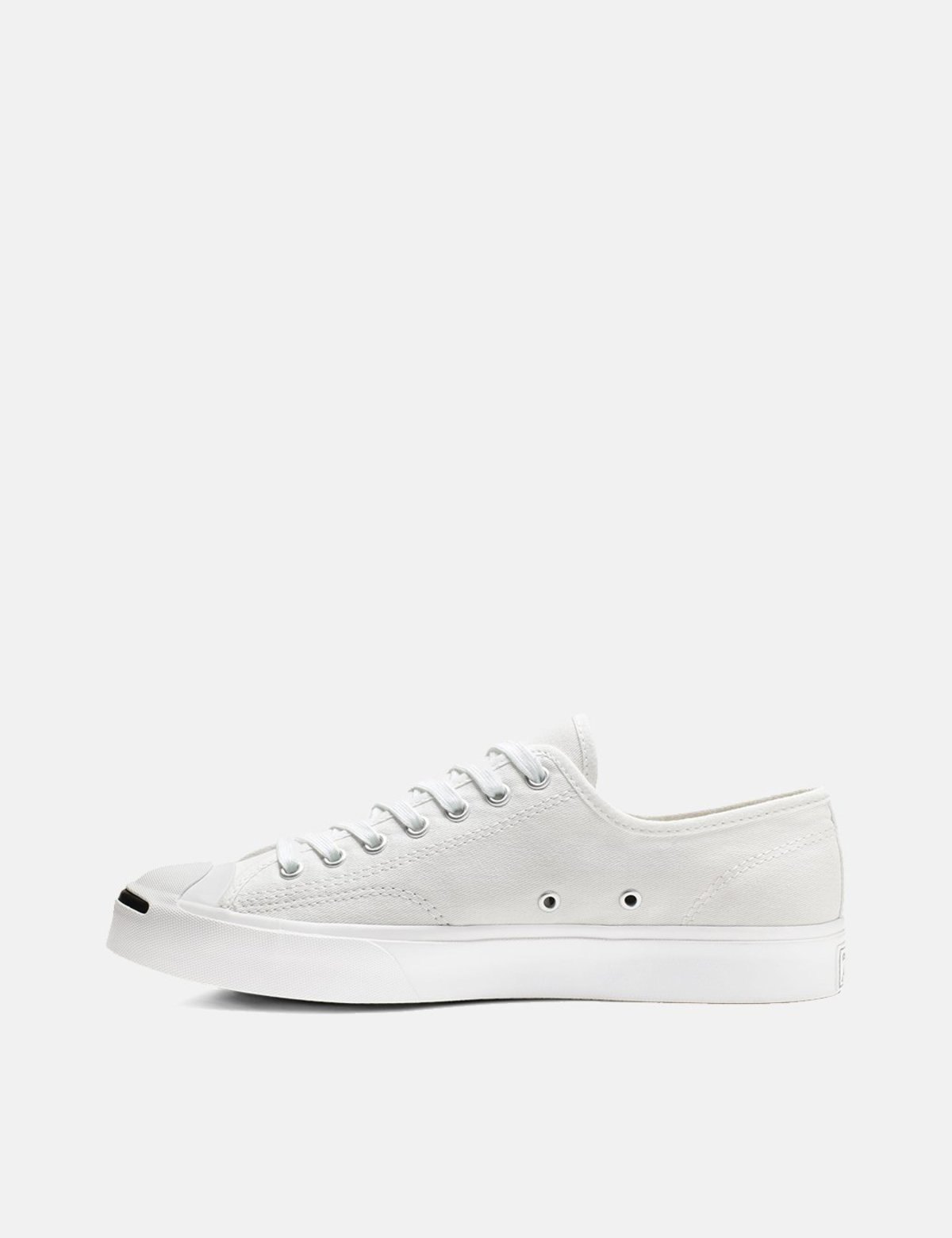 Converse Jack Purcell 164057C (Canvas) WhiteWhite