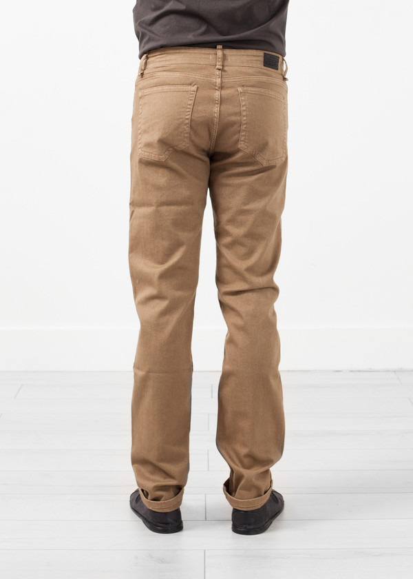 Men's Homecore Alex Twill Pant in Sand