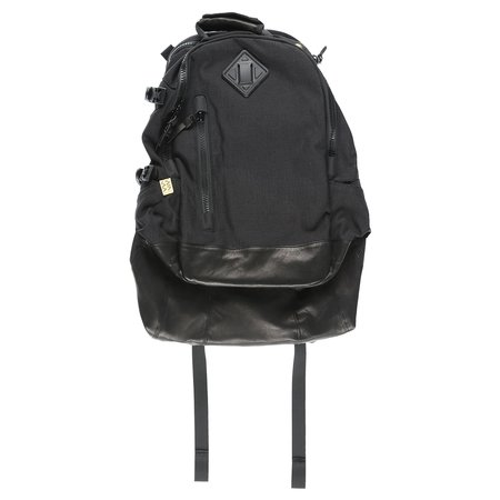 Visvim Cordura 20L - BLACK