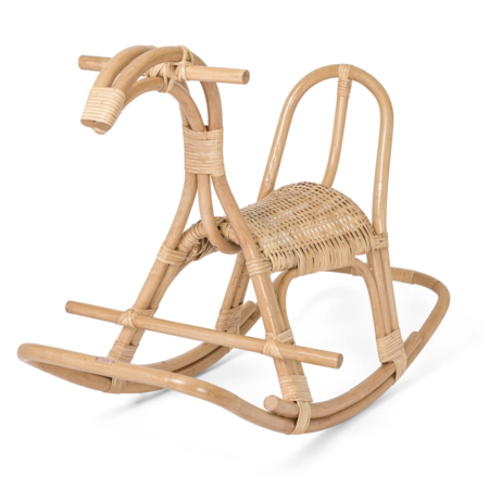 kids Poppie Rocking Horse