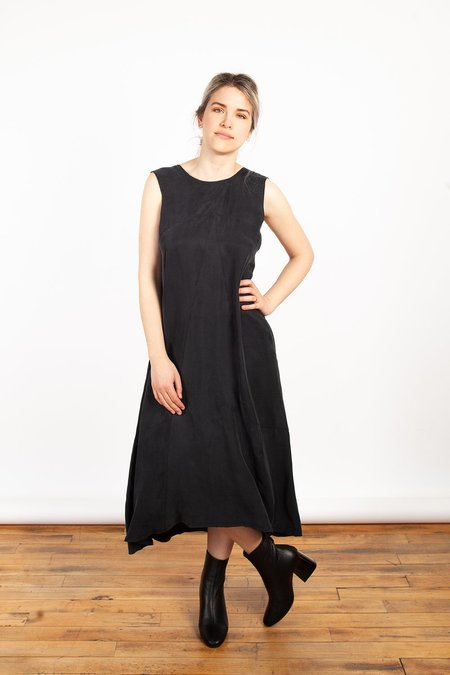 Allison Wonderland Maldives Dress - Black