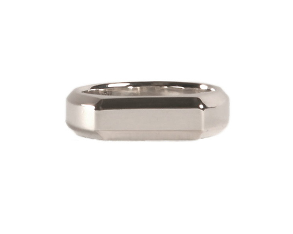 Lacar Skinny Plank Ring