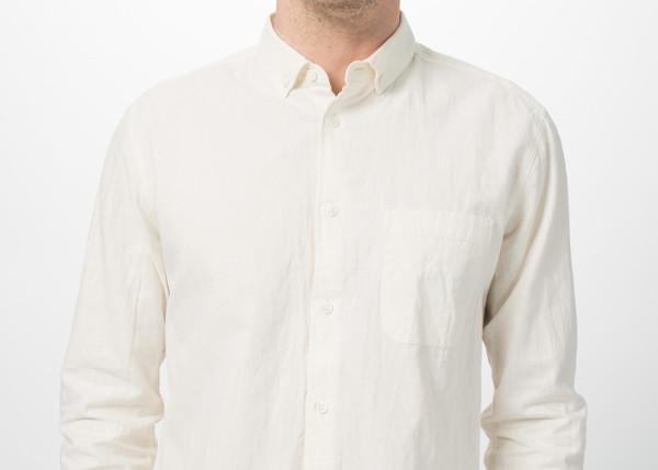 Men's You Must Create Harajuku Button Down Shirt
