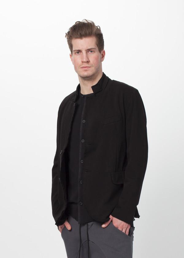 Men's Hannes Roether Jersey Zepo Blazer