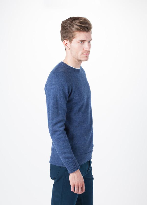 Men's Nigel Cabourn Tubular Crew Sweater