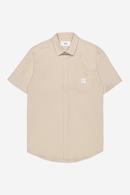 Makia SQUARE POCKET SHIRT