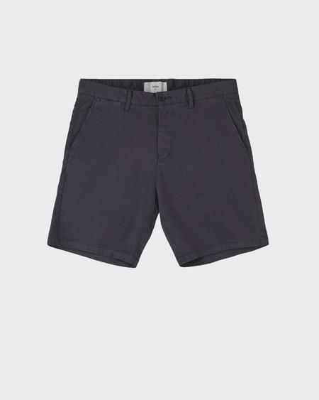Minimum Frede Short - Navy Blazer