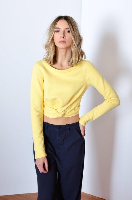 Rachel Comey Argento Sweatshirt