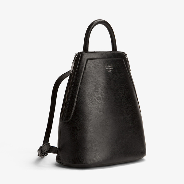 Matt + Nat Chanda backpack - black