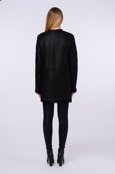 ADRIAN Reversible Toscana Shearling Jacket