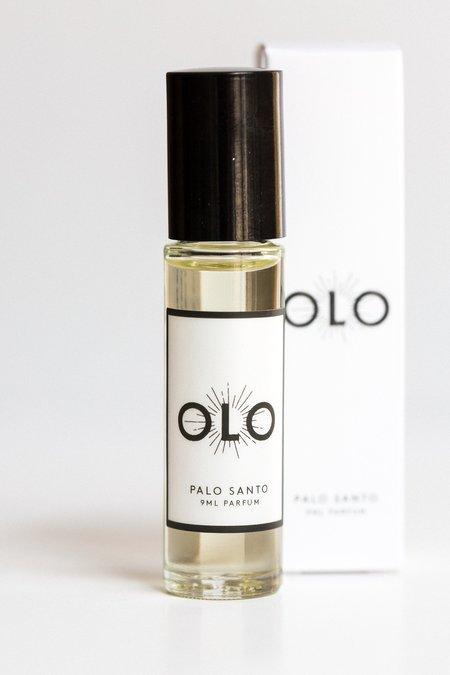 OLO Fragrance Palo Santo Parfume