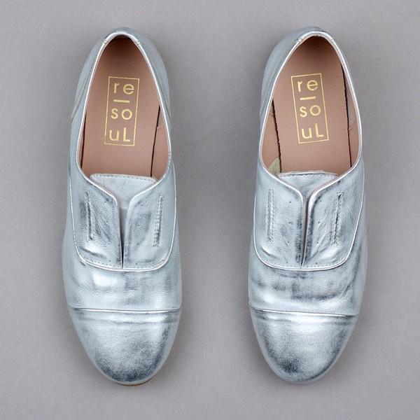 re-souL Bret II - Silver
