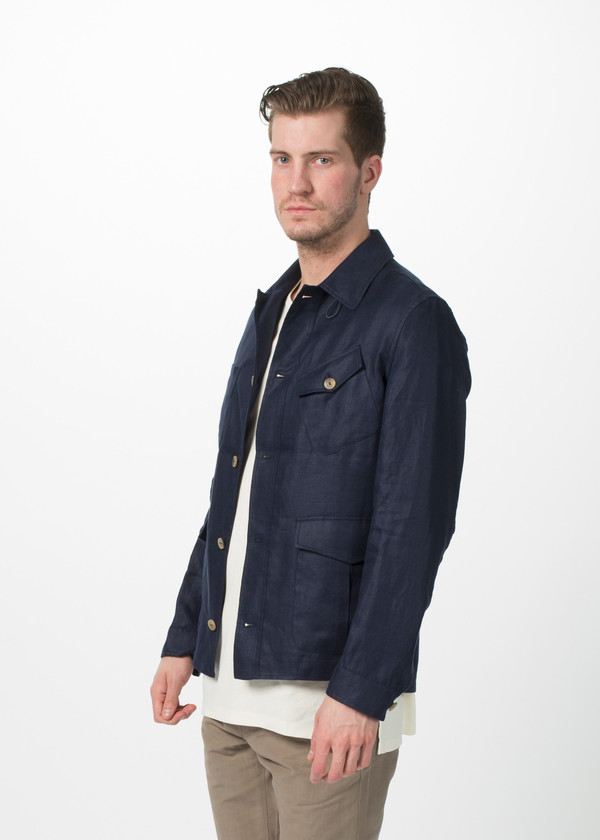Men's Shockoe Safari Jacket