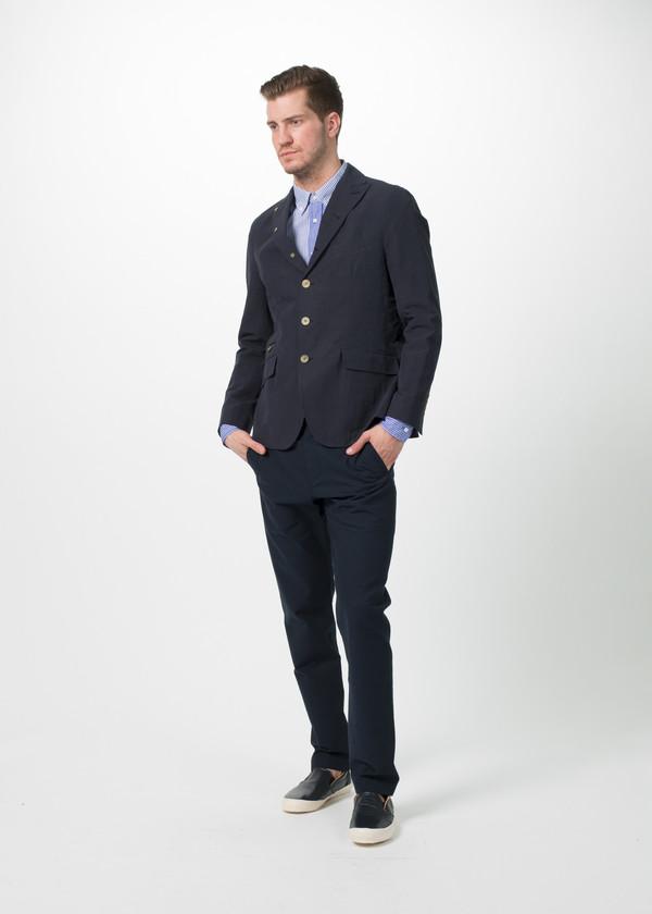 Men's Shockoe Six Button Blazer