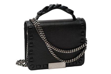 Jessica Bédard Journey Bag - Black