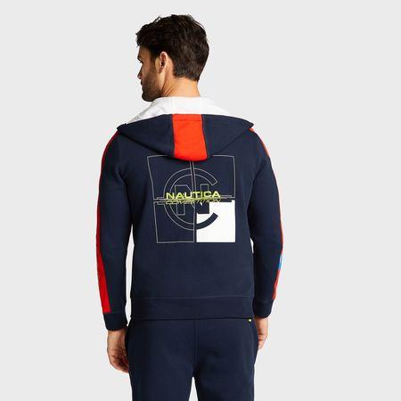 Nautica Competition Full Zip Hoodie