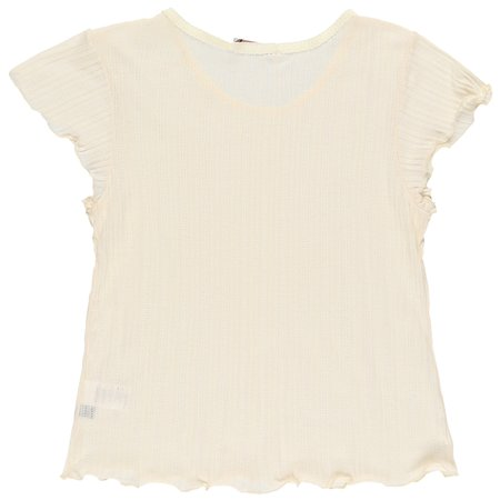 John Elliot Avery T-Shirt - Ivory