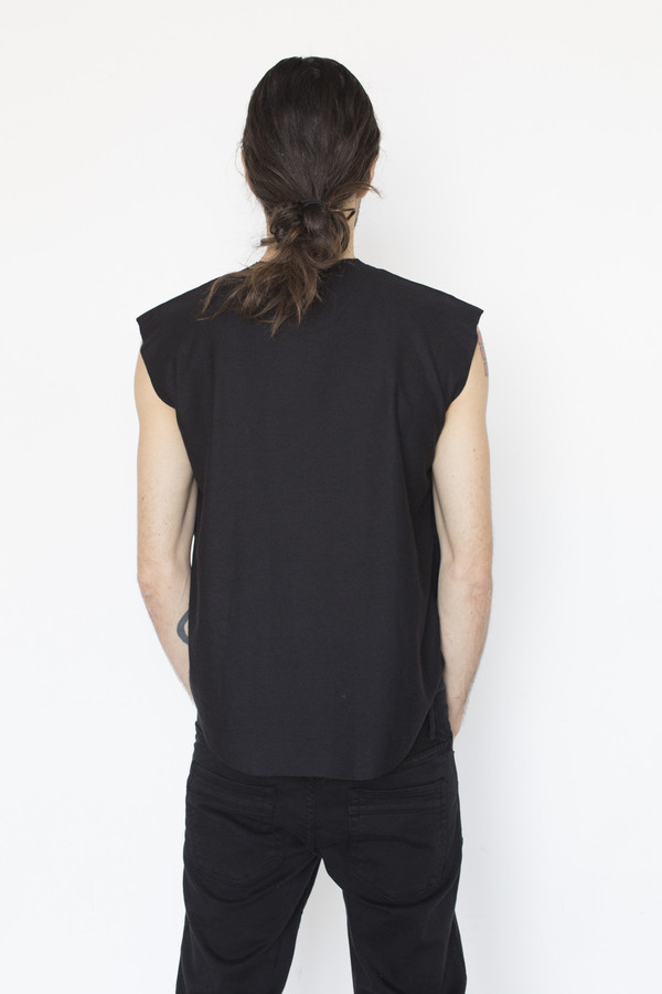 Assembly New York Cotton Muscle Tee
