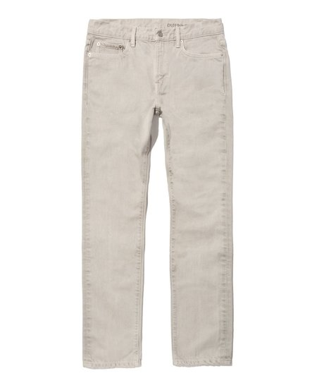 Outerknown Drifter Tapered Fit Jeans - Mirage
