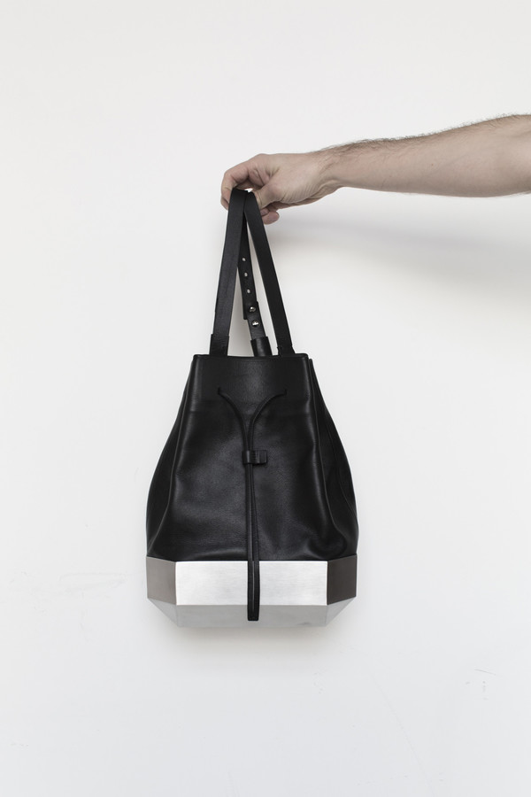 Persephoni Leather 02 Backpack
