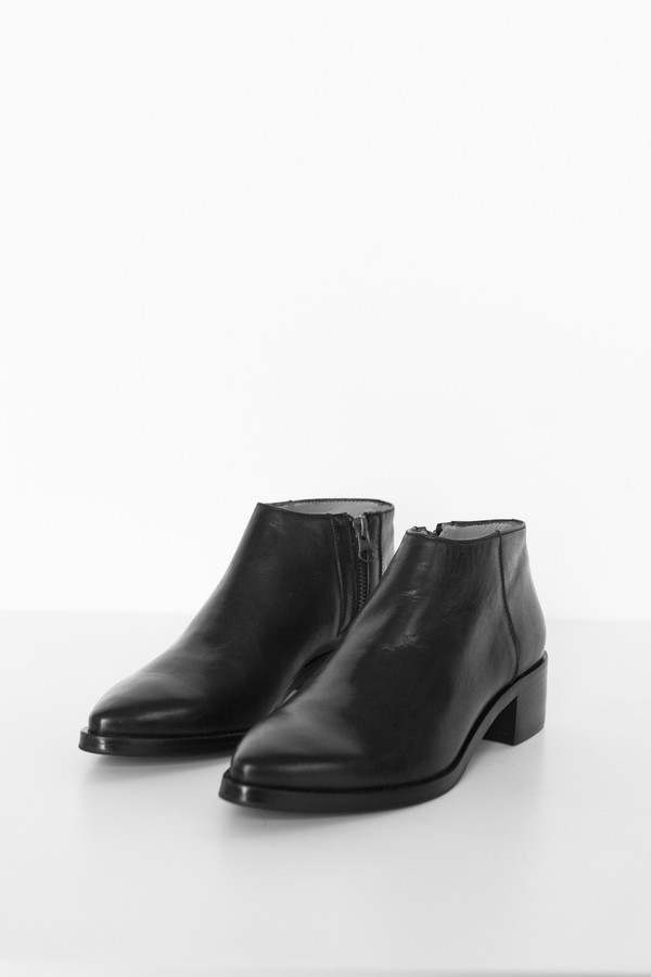 Hope Leather Fay Boot