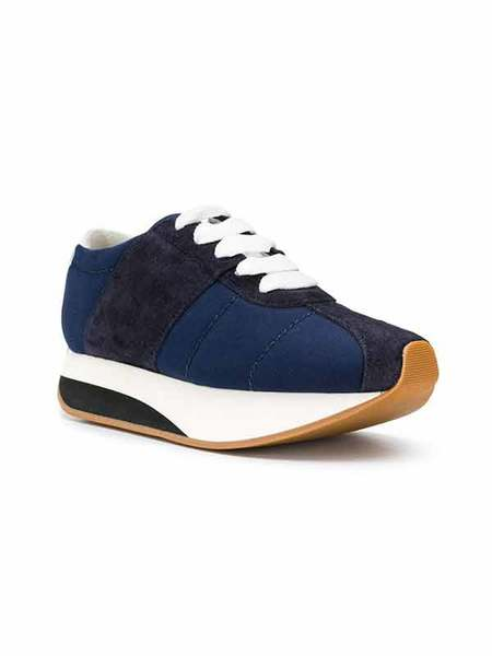 Marni Bigfoot Sneaker - Night